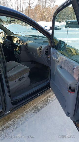 Chrysler Voyager 2.5 85kW