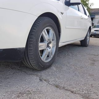 Ford Mondeo 2.0 85kW