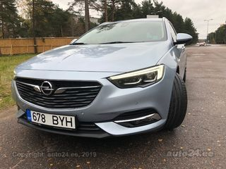 Opel Insignia Sports Tourer INNOVATION 1.5 121kW