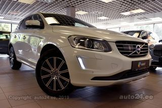 Volvo XC60 AWD OCEAN RACE INTELLI SAFE PRO FULL 2.4 D4 MY2016 140kW