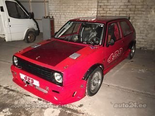 Volkswagen Golf SUPER 1600 137kW