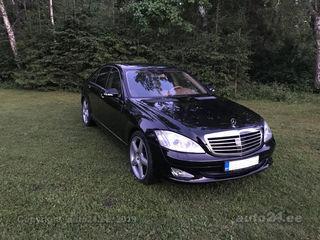 Mercedes-Benz S 320 CDI 3.0 173kW