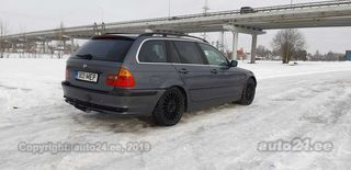 BMW 330 2.9 135kW