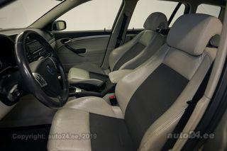 Saab 9-3 TiD 1.9 110kW