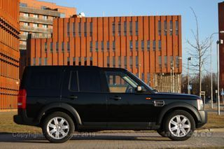 Land Rover Discovery 3 S 2.7 V6 140kW