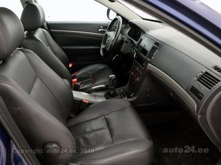 Chevrolet Epica Limited 2.0 105kW