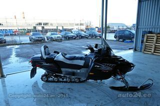 Polaris FST IQ Touring 100kW