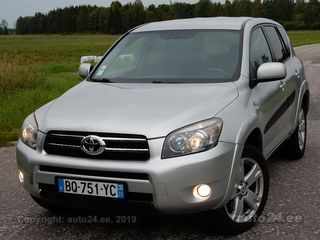 Toyota RAV4 Executive Edition 2.2 D-Cat 130kW