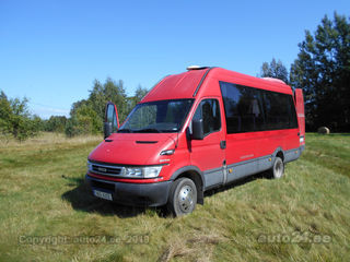 Iveco Daily 3.0 R4 TD 100kW