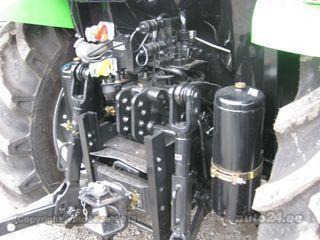 Deutz-Fahr AGROLUX 65 48kW