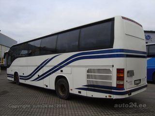 Scania SCANIA CARRUS K124EB STAR 602 309kW
