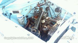 Moskvich 407 Eksport versioon 1.4 33kW