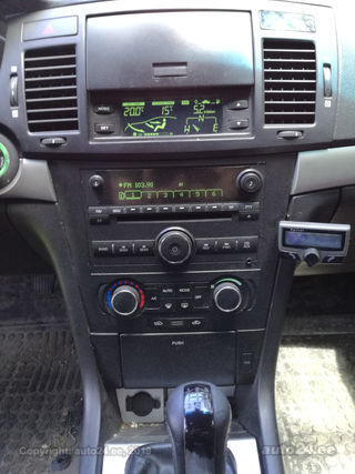Chevrolet Epica 2.0 110kW