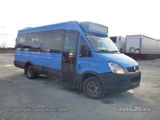 Iveco Daily 50C17B