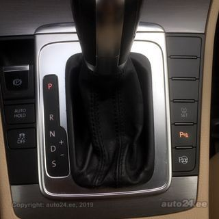 Volkswagen Passat Premium 1.4 110kW
