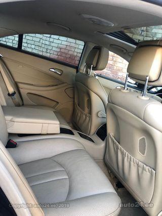 Mercedes-Benz CLS 320 Harman 3.0 V6 165kW