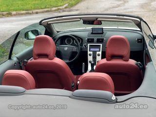 Volvo C70 2.0 110kW