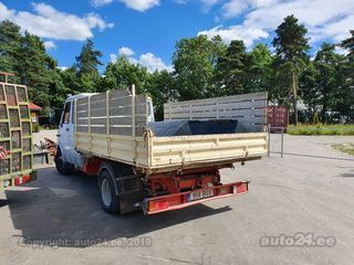 Iveco Turbodaily 90kW