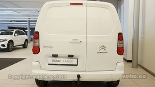 Citroen Berlingo Business 1.6 55kW