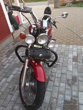 Honda Shadow 600 30kW
