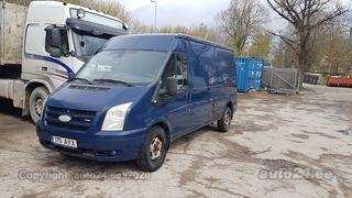 Ford Transit 350L VAN 2.4 85kW