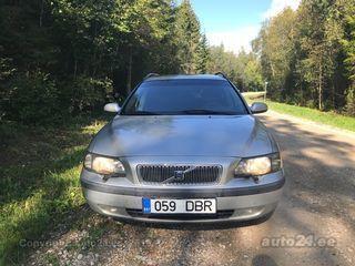 Volvo V70 2.5 103kW