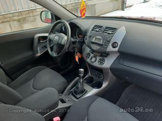 Toyota RAV4 2.2 100kW