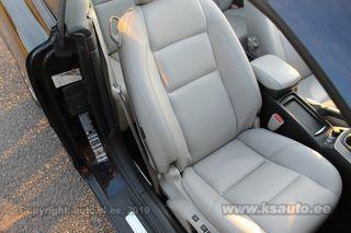 Volvo C70 Summum Cabrio 2.4 R5 125kW