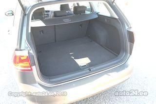 Volkswagen Golf 1.6 TDI Bluemotion 81kW