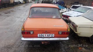 Moskvich 1500 1.5