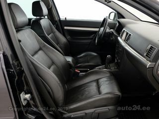 Opel Signum Cosmo ATM 3.0 CDTi 130kW