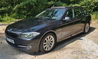 BMW 525 F11 Executive Comfort Package 3.0 V6 150kW