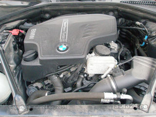 BMW 520 Touring 2.0 135kW