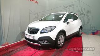 Opel Mokka Selection 1.6 XER 85kW
