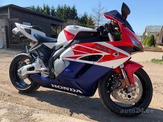 Honda CBR 1000 RR 126kW