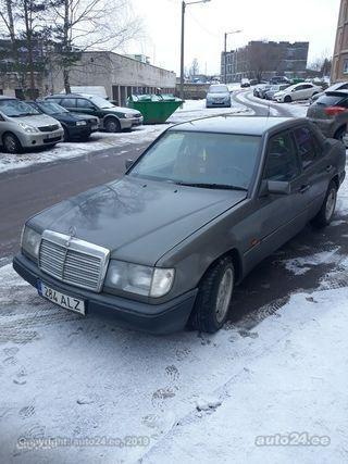 Mercedes-Benz 250 E250D 2.5 66kW