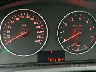 BMW X3 XDRIVE 28i 3.0 190kW