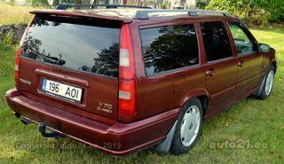 Volvo V70 2.4 125kW