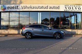Volvo V40 THORS/ R-DESIGN / CAM / BUSINESS PRO/ FACELIFT 1.5 T3 MY2019 112kW