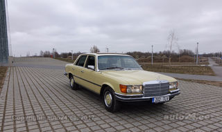 Mercedes-Benz 280 S 2.7 118kW