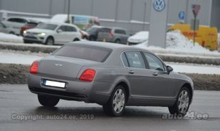 Bentley Continental Flying Spur 6.0 W12 412kW
