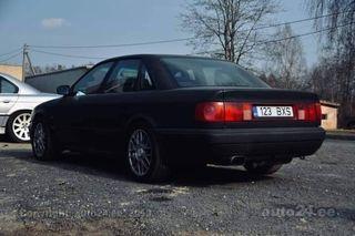 Audi S4 2.2 AAN 169kW