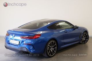 BMW 840 d xDrive Coupe M Technic sportpakett 3.0 235kW