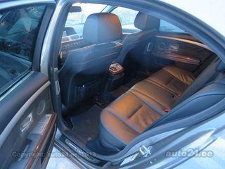 BMW 745 4.4 242kW