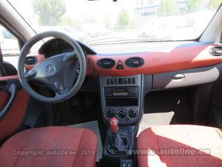 Mercedes-Benz A 170 CDI 1.7 70kW