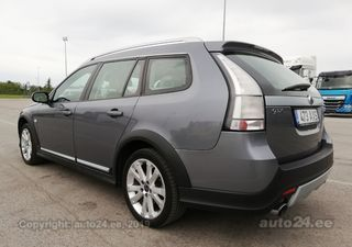Saab 9-3X TURBO / Special Edition 2.0 154kW