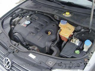 Volkswagen Passat Comfortline 1.9 TDI 96kW