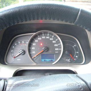 Toyota RAV4 2.0 D4D 91kW