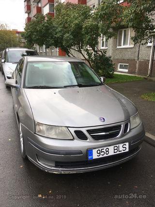 Saab 9-3 1.9 GM-Z19DTH 110kW