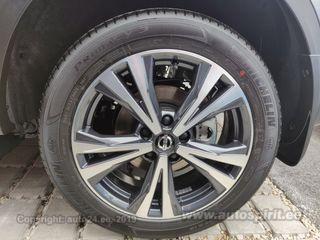 Nissan Qashqai DIG-T 160 Tekna 7DCT 1.3 117kW